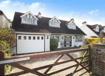 Thumbnail 5 bed detached house for sale in Knightscroft Avenue, Rustington, Littlehampton