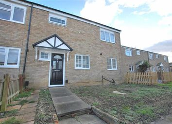 Thumbnail 3 bed terraced house for sale in Brixham Close, Old Stevenage, Herts