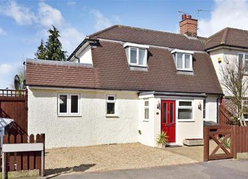 Thumbnail 2 bed end terrace house for sale in Bute Road, Croydon, Surrey