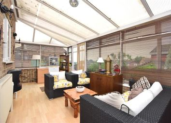 Thumbnail 3 bed detached house for sale in Moon Close, East Cowes, Isle Of Wight