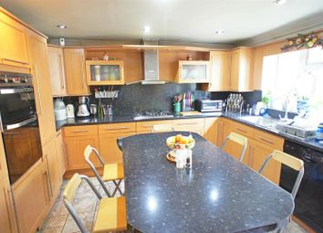 Thumbnail 4 bedroom semi-detached house for sale in Warwick Road, London