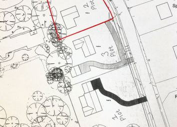 Thumbnail Land for sale in Carlton Road, Manby, Louth