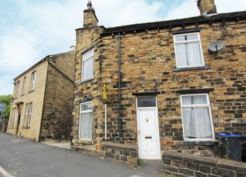 Thumbnail 2 bed end terrace house for sale in Little Horton Lane, West Yorkshire