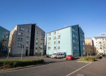 Thumbnail 2 bedroom flat to rent in Holyrood Road, Holyrood, Edinburgh