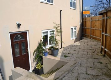 Thumbnail 1 bed flat to rent in St. Margaret's Terrace, Plumstead