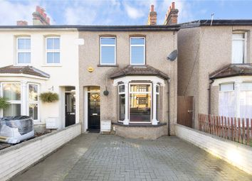 Thumbnail 3 bed detached house for sale in Park Lane, Hornchurch