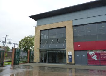 Thumbnail Serviced office to let in Etrop Court, Wythenshawe