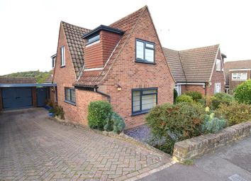 3 bed semi-detached house for sale in Pollyhaugh, Eynsford, Kent DA4