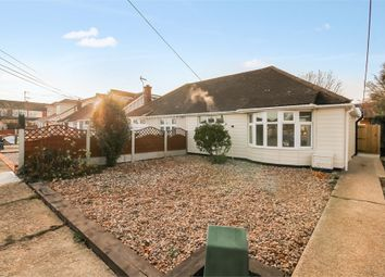 Thumbnail 3 bed semi-detached bungalow for sale in Fourth Avenue, Wickford
