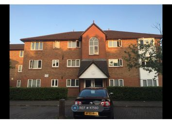 Thumbnail 2 bed flat to rent in Peartree, Earlsfield