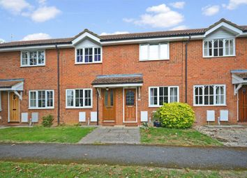 Thumbnail 2 bed terraced house for sale in Anxey Way, Haddenham, Aylesbury