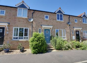 3 bed terraced house for sale in Allen Road, Ely CB7
