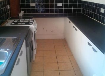 Thumbnail 4 bed shared accommodation to rent in Sharrow Street, Sheffield