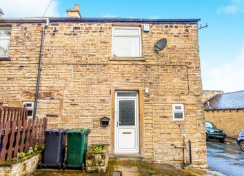 Thumbnail 2 bed end terrace house for sale in Elm Street, Skelmanthorpe, Huddersfield