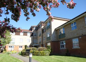 Thumbnail 2 bed flat for sale in Station Close, Potters Bar