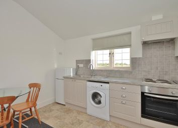Thumbnail 1 bed flat to rent in New Inn Road, Beckley, Oxford
