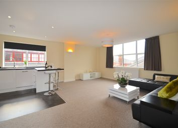 Thumbnail 2 bed flat for sale in St. Marys Gate, Nottingham