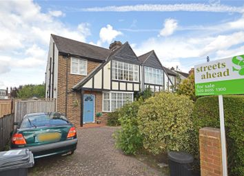 4 bed semi-detached house for sale in Selwood Road, Croydon CR0