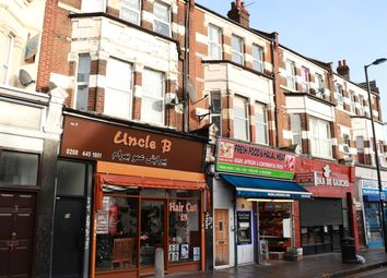 Thumbnail 2 bed duplex to rent in Woodhouse Road, North Finchley, London
