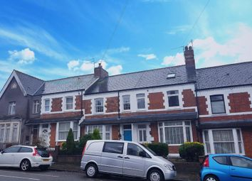 Thumbnail 4 bed property to rent in Plassey Street, Penarth