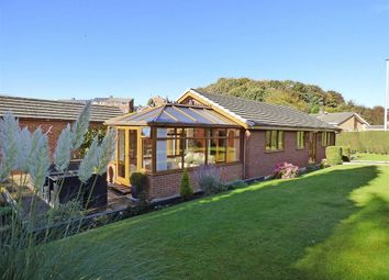 Thumbnail 3 bedroom detached bungalow for sale in Windmill Avenue, Kidsgrove, Stoke-On-Trent