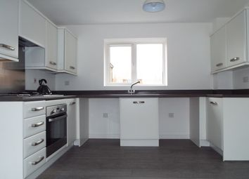 Thumbnail 2 bed flat to rent in Hearth House, Butterfield Gardens, Rugby