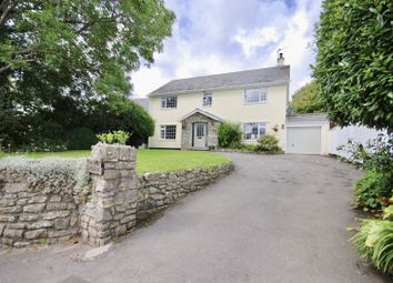 Thumbnail 5 bed detached house for sale in Colwinston, Cowbridge