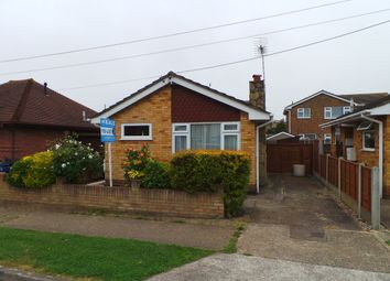 Thumbnail 1 bed detached bungalow to rent in Margraten Avenue, Canvey Island
