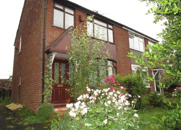 Thumbnail 2 bed semi-detached house for sale in Parkside Industrial Estate, Edge Lane Street, Royton, Oldham