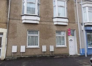 Thumbnail 1 bed flat to rent in New Dock Road, Llanelli