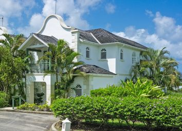 Thumbnail 3 bed town house for sale in Toubana, Sugar Hill A17, St. James