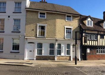 Thumbnail Studio to rent in Dedham Place, Fore Street, Ipswich