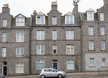 Thumbnail 1 bedroom flat to rent in Skene Square, Aberdeen