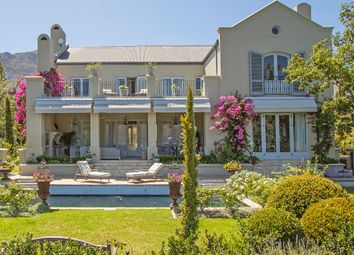 Thumbnail Detached house for sale in Dirkie Uys Str, Franschhoek, South Africa