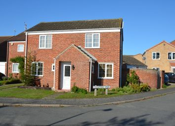 3 bed detached house for sale in Burnham Close, Trimley St Mary, Felixstowe IP11