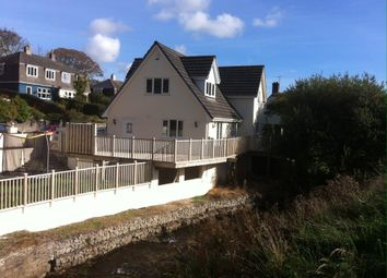 Thumbnail 3 bed detached house for sale in St. Georges Road, Truro