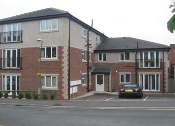 Thumbnail 2 bed flat to rent in Olivet Road, Woodseats