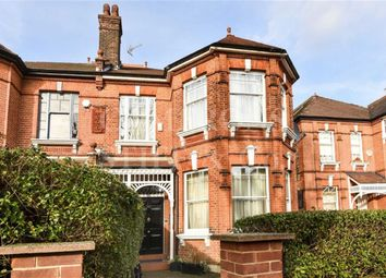 Thumbnail 5 bedroom semi-detached house for sale in Teignmouth Road, Mapesbury Conservation Area, London