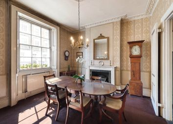 Thumbnail 4 bed terraced house for sale in Warwick Way, London