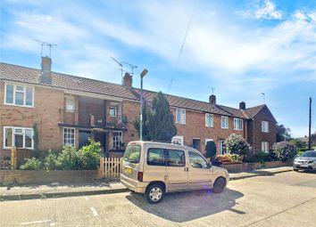 2 bed maisonette to rent in Cranbrook Close, Gillingham, Kent ME8