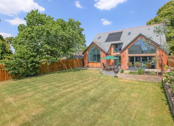 Thumbnail 4 bed detached house for sale in Orchard Close, Woodbury, Exeter