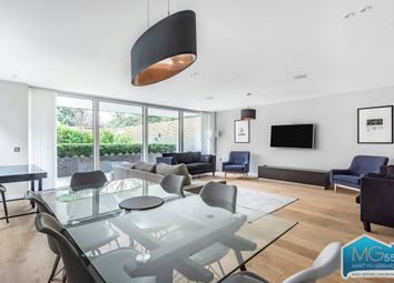 Thumbnail 3 bedroom flat to rent in Woodside Park Road, London