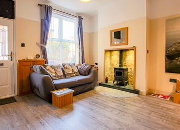 Thumbnail 2 bed terraced house to rent in Matlock Street, Eccles, Manchester