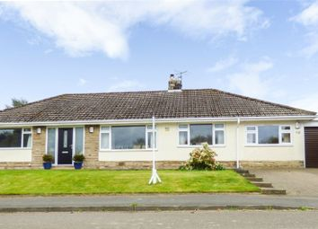 Thumbnail 3 bed detached bungalow for sale in Blue Barn Lane, Hutton Rudby, Yarm, North Yorkshire