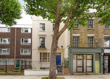 2 bed maisonette to rent in Royal College Street, Camden, London NW1