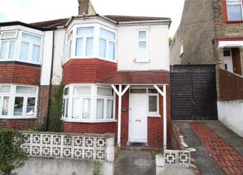 Thumbnail 3 bed semi-detached house for sale in Riverdale Road, Plumstead