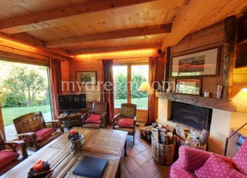 Thumbnail 4 bed apartment for sale in Megève, 74120, France