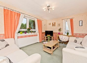 Thumbnail 2 bed flat for sale in Bomar Avenue, Bo'ness, Bo'ness