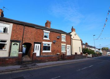 Thumbnail 2 bed property for sale in Church Street, Audley, Stoke-On-Trent