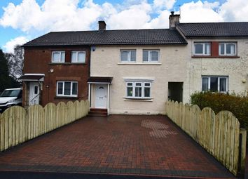 Thumbnail 3 bed terraced house for sale in Baillie Drive, Bothwell, Glasgow